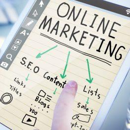 Corso fondamenti di internet marketing