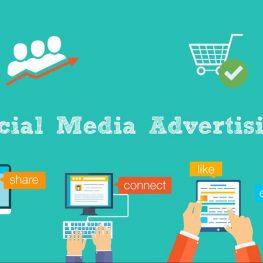 Corso social media ads